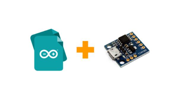 [Arduino] ติดตั้งและใช้งาน DigiSpark ATtiny85 กันครับ