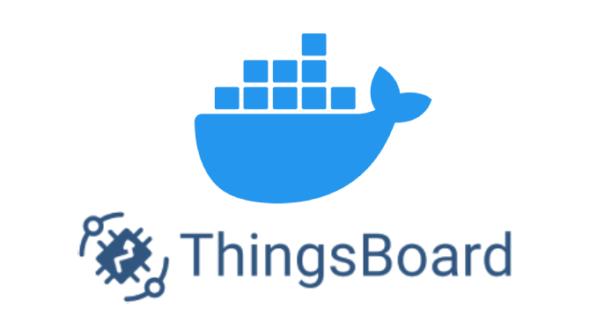 [Thingsboard] ทำ IoT Platform ด้วย Thingsboard + PostgreSQL