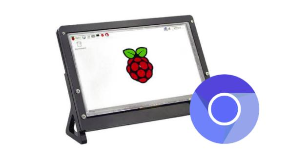 [RaspberryPi] ทำ Kiosk โดยใช้ Raspberry Pi + Chromium browser
